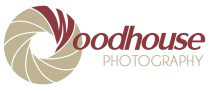 ** Adam Woodhouse Photography Logo **